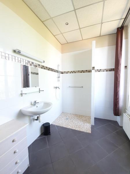 Chambre Salle de douche